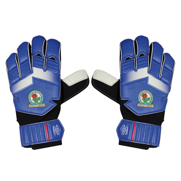 Rovers Umbro Adult GK Gloves