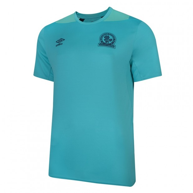 Rovers 18/19 Adult Training T-Shirt (Ceramic)