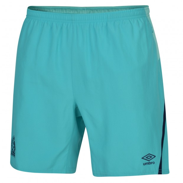 Rovers 18/19 Adult Training Woven Short ( Ceramic)
