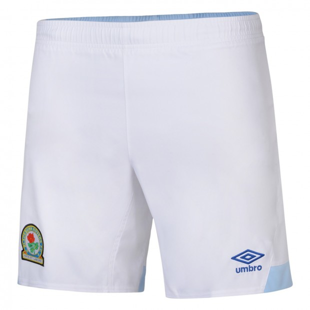 Rovers 18/19 Kids Home Short