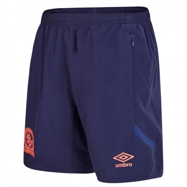 Rovers 19/20 Adult Training Short