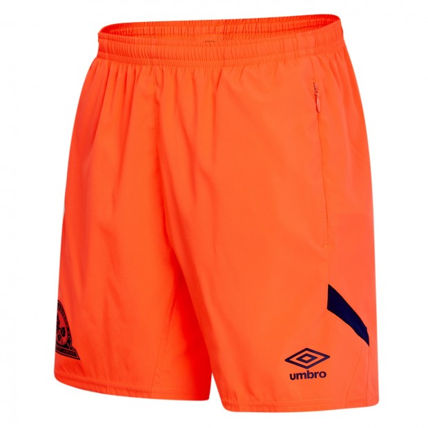 Rovers 19/20 Adult Training Short (Coral)