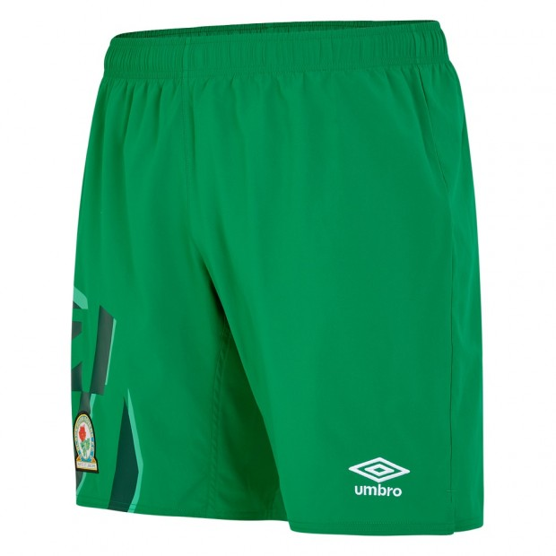 Rovers 19/20 Adult Home GK Short