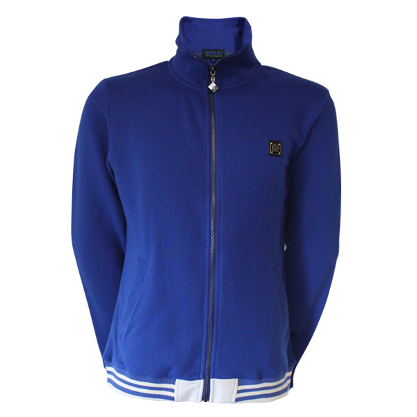 Rovers Kingside Track Top