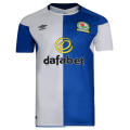 Rovers 17/18 Adult Home Shirt