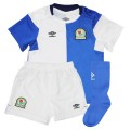 Rovers 17/18 Infant Home Kit