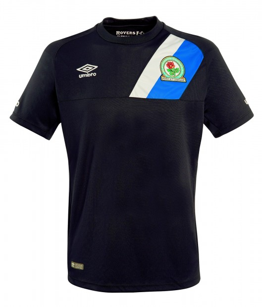 Rovers 16/17 Kids Away Shirt