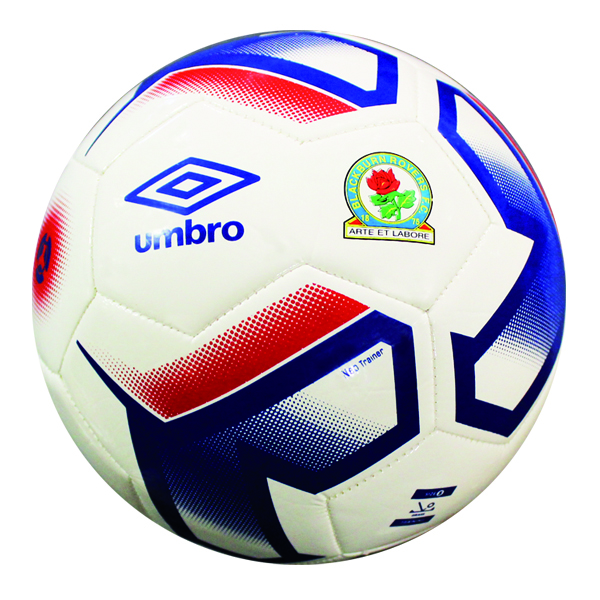 Rovers Umbro Neo Football