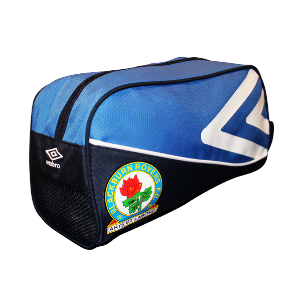 Rovers Umbro Boot Bag