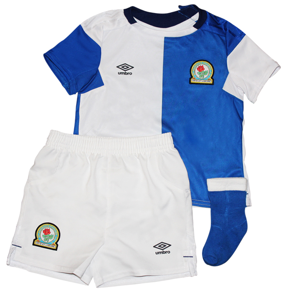 Rovers 17/18 Baby Home Kit