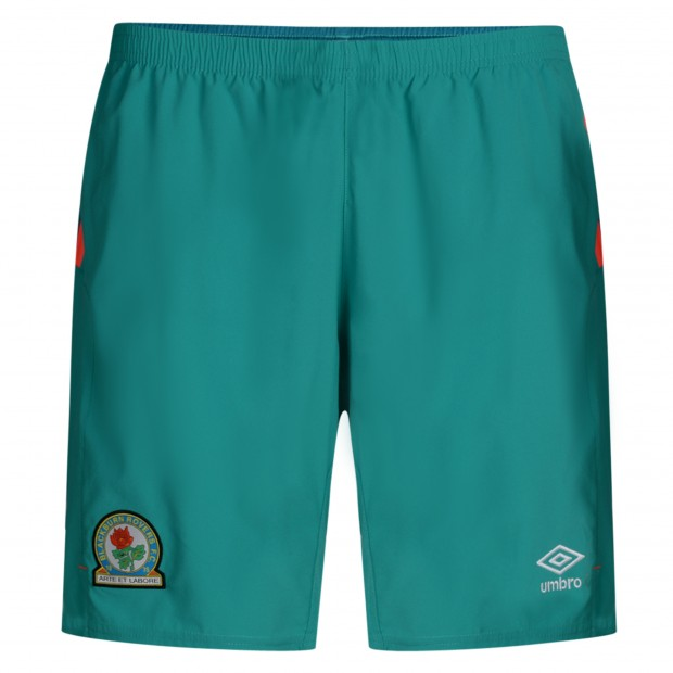 Rovers 17/18 Kids Away GK Short