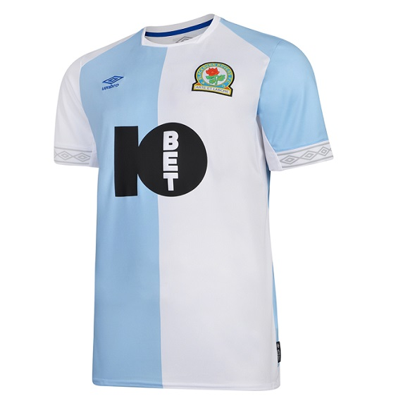 Rovers 18/19 Adult Home Shirt