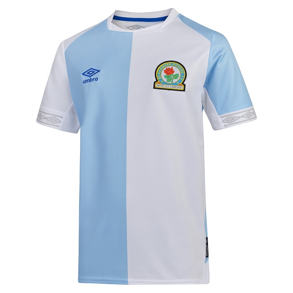 Rovers 18/19 Kids Home Shirt