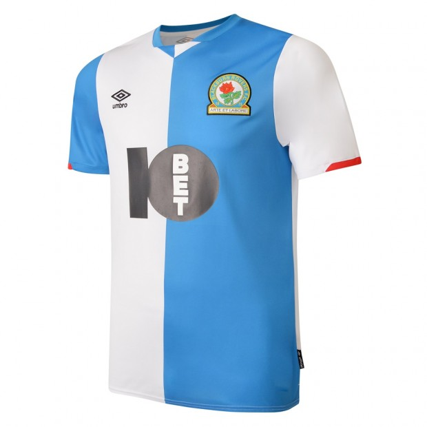 Rovers 19/20 Adult Home Shirt