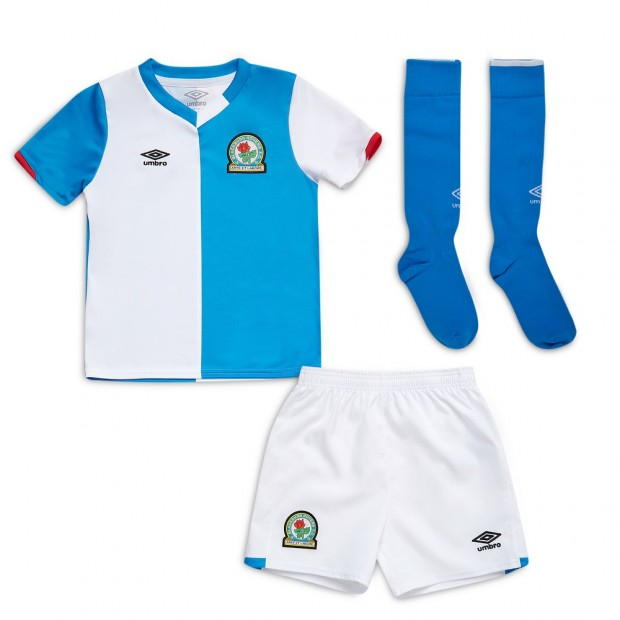 Rovers 19/20 Infant Home Kit