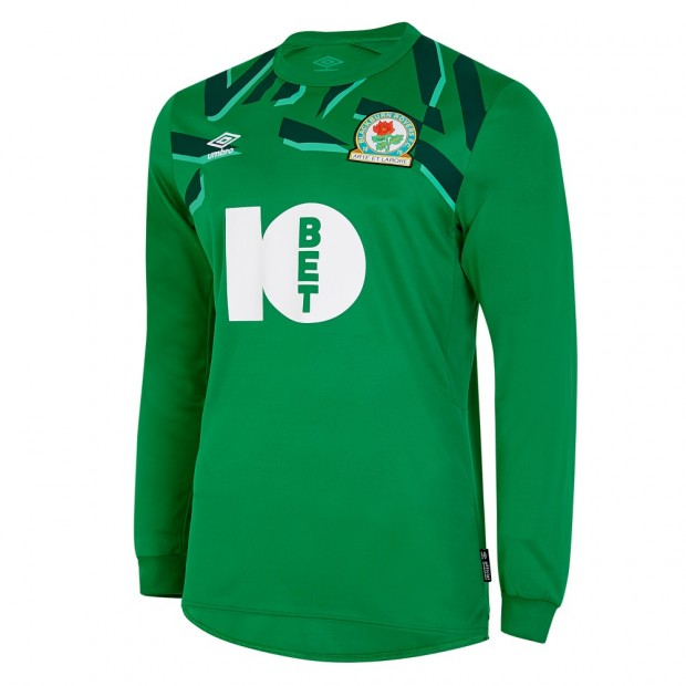 Rovers 19/20 Adult Home GK Shirt