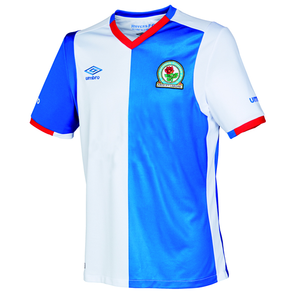 Rovers 16/17 Kids Home Shirt