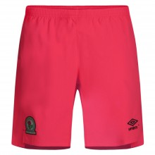 Rovers 17/18 Adult Home GK Short