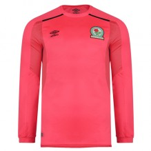 Rovers 17/18 Kids Home GK Shirt