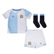 Rovers 18/19 Baby Home Kit
