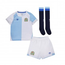 Rovers 18/19 Infant Home Kit