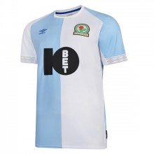 Rovers 18/19 Adult Home Ladies Shirt