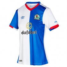 Rovers 16/17 Adult Home Shirt Womens